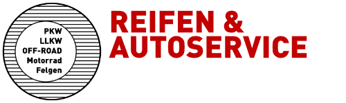 Reifen & Autoservice Max Usner Logo